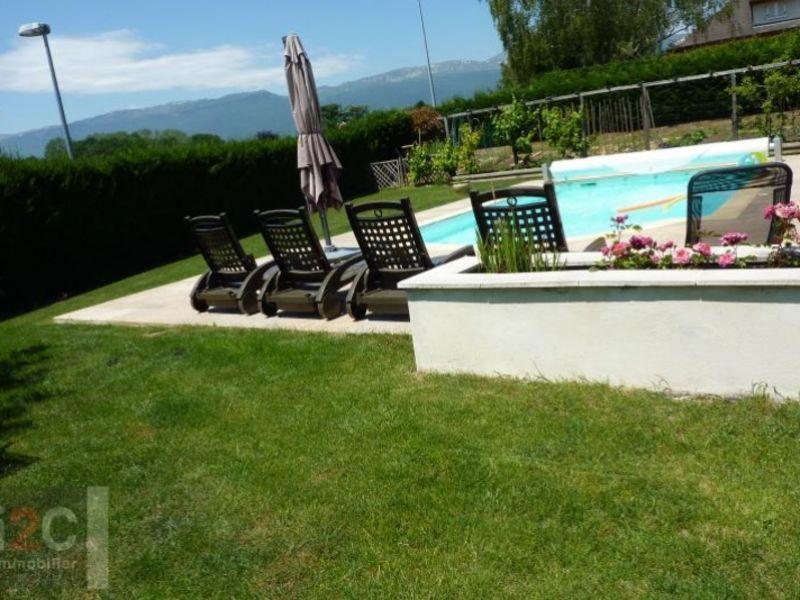 Vente maison / villa Prevessin 1150000€ - Photo 2