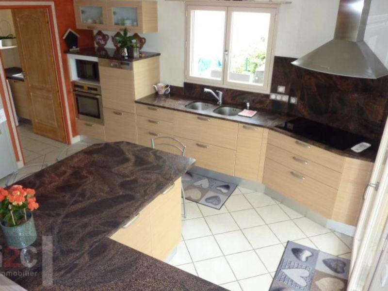 Vente maison / villa Prevessin 1150000€ - Photo 3