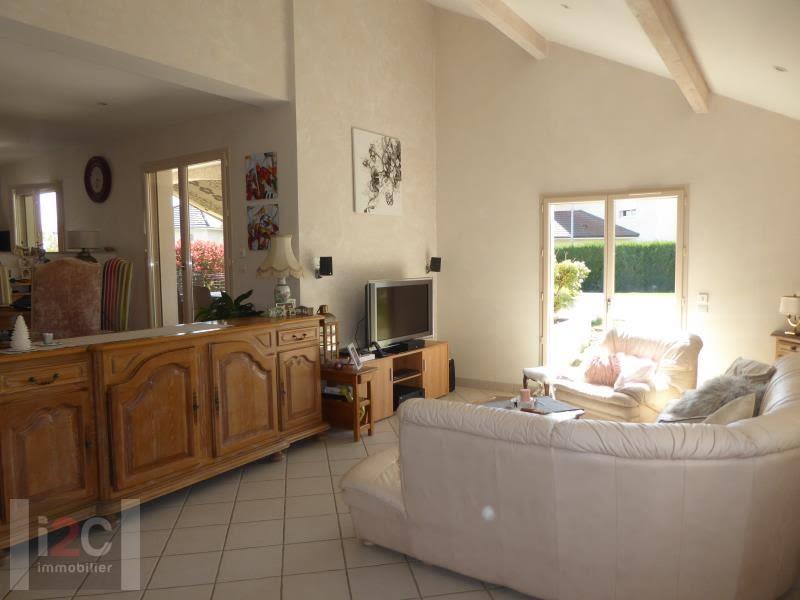 Vente maison / villa Prevessin 1150000€ - Photo 5