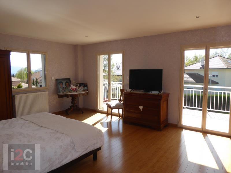 Sale house / villa Prevessin 1150000€ - Picture 6