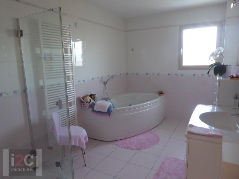 Vente maison / villa Prevessin 1150000€ - Photo 7