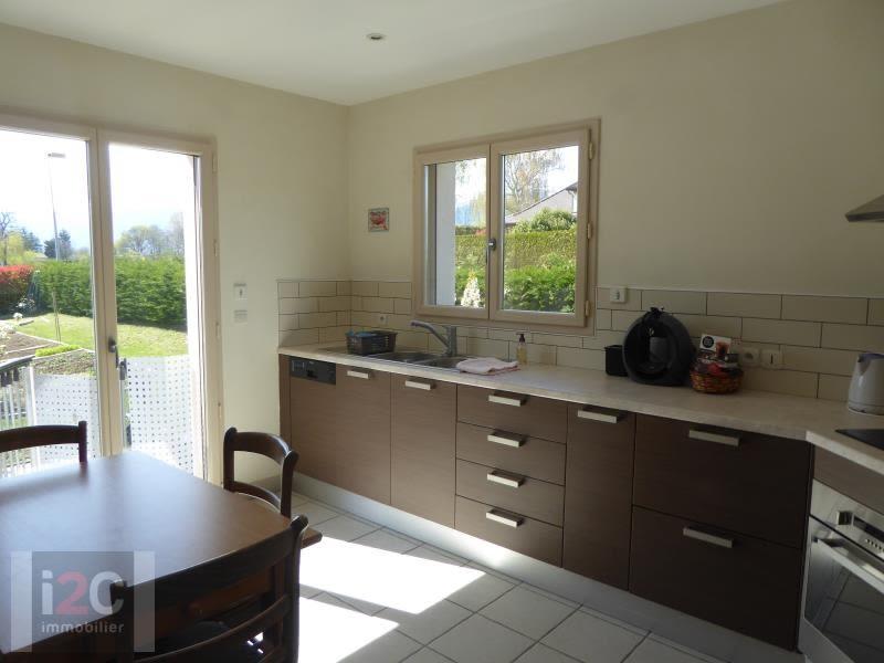 Sale house / villa Prevessin 1150000€ - Picture 8