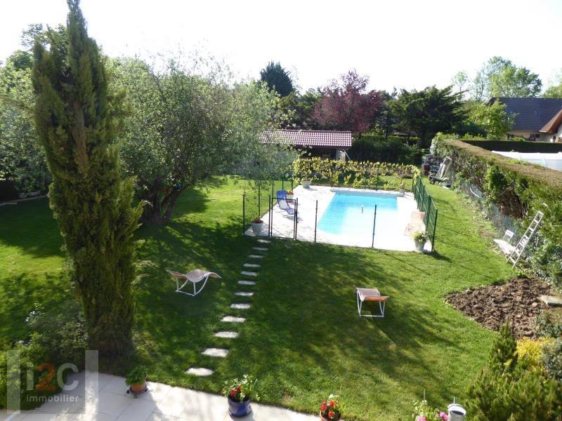 Sale house / villa Versonnex 915000€ - Picture 1