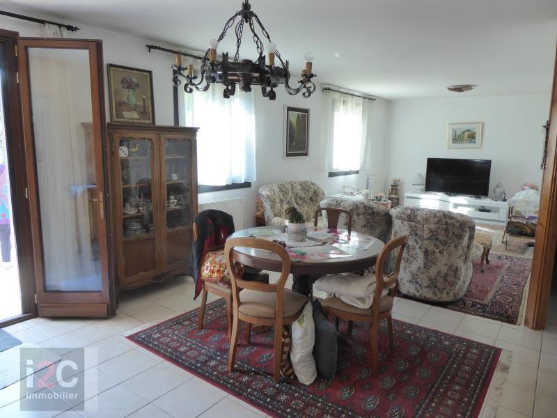 Vente maison / villa Versonnex 915000€ - Photo 3