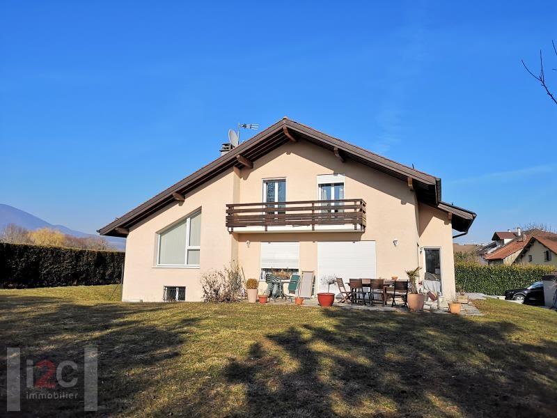 Vente maison / villa Cessy 680000€ - Photo 1