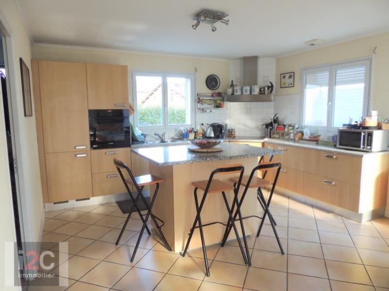 Vente maison / villa Cessy 680000€ - Photo 2
