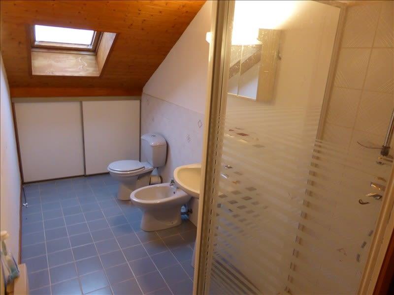 Vente maison / villa Echenevex 630000€ - Photo 4