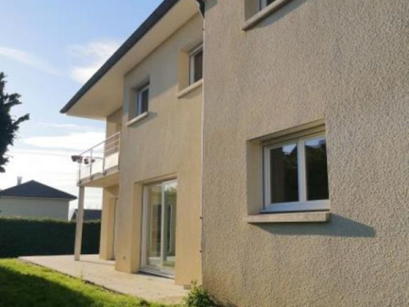 Vendita casa Ornex 675000€ - Fotografia 10