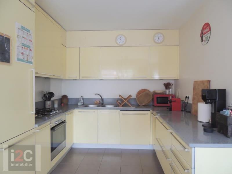 Sale house / villa Prevessin-moens 495000€ - Picture 2