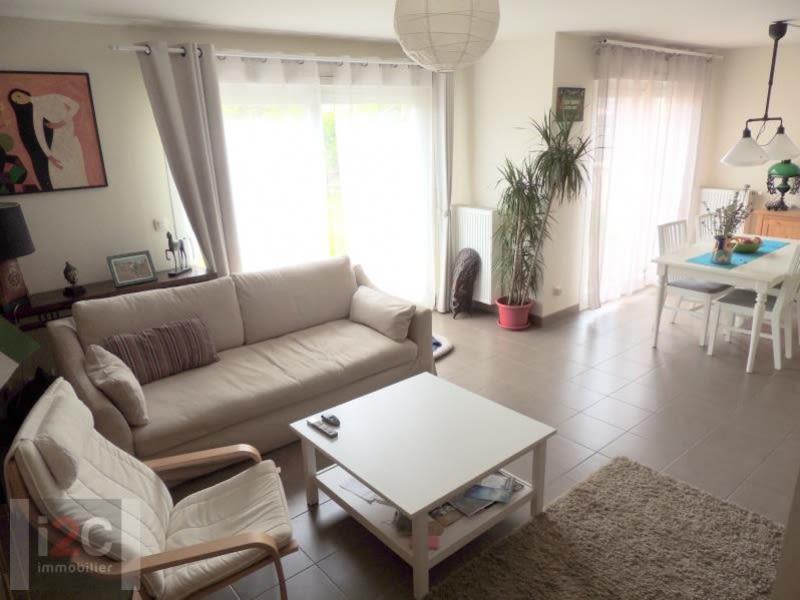 Sale house / villa Prevessin-moens 495000€ - Picture 3