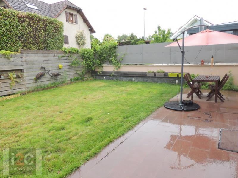 Sale house / villa Prevessin-moens 495000€ - Picture 7
