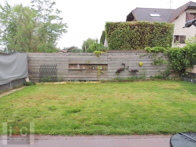 Sale house / villa Prevessin-moens 495000€ - Picture 8