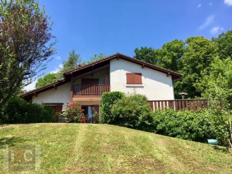 Vente maison / villa Divonne les bains 900000€ - Photo 1
