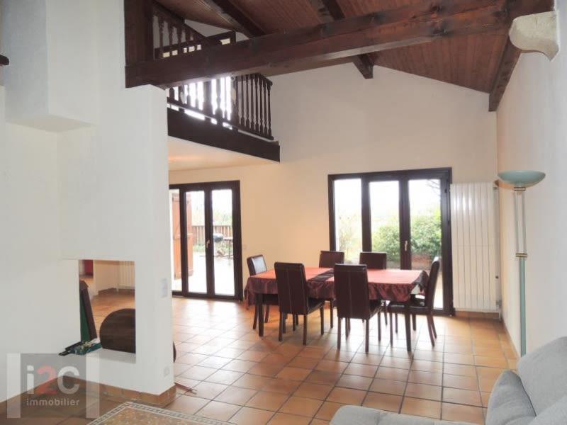 Vente maison / villa Divonne les bains 900000€ - Photo 5