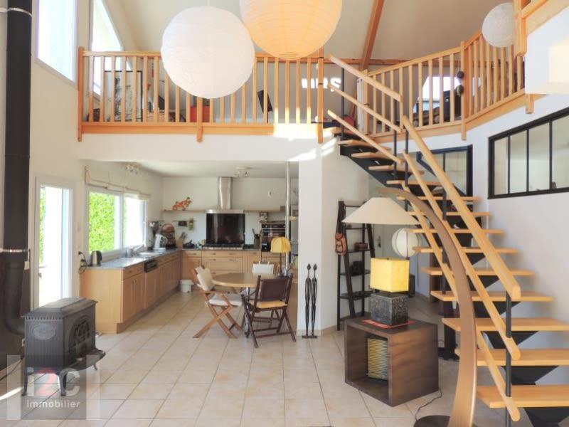 Sale house / villa Cessy 939000€ - Picture 3