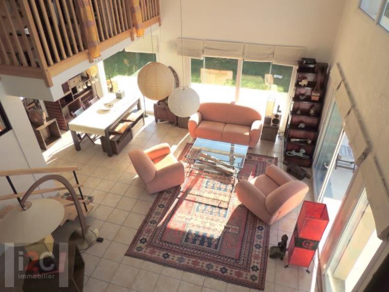 Sale house / villa Cessy 939000€ - Picture 5