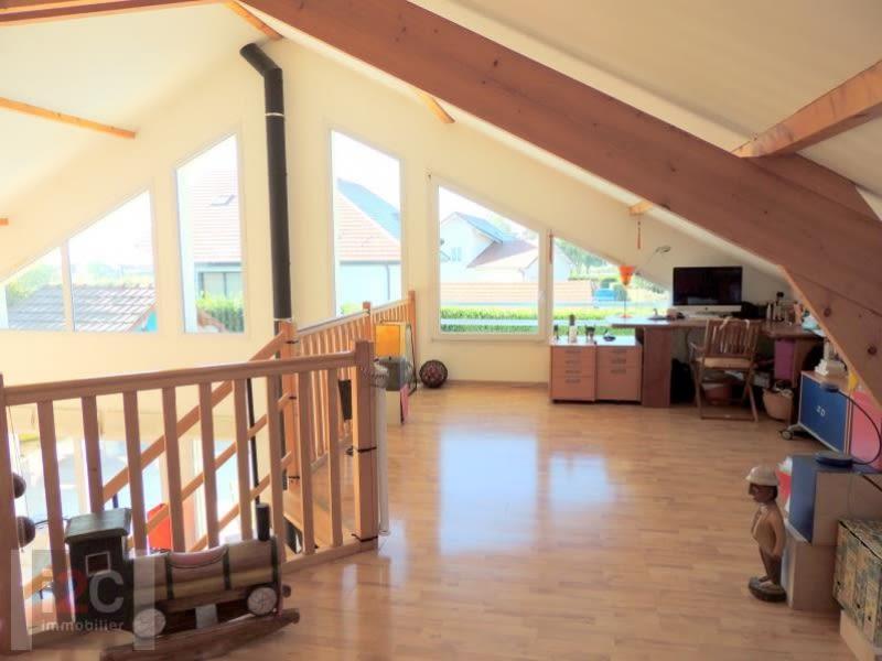 Sale house / villa Cessy 939000€ - Picture 9