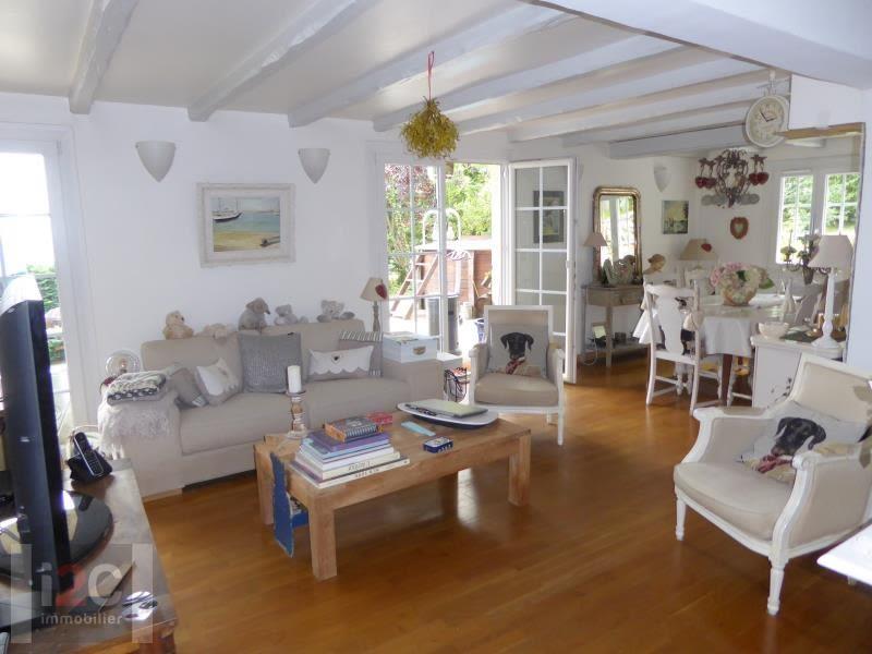 Vente maison / villa Gex 710000€ - Photo 2