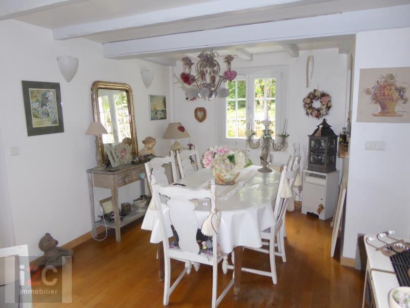 Vente maison / villa Gex 710000€ - Photo 3