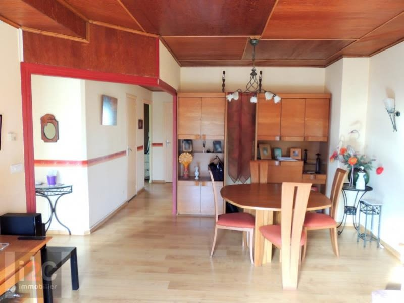 Venta  casa Prevessin-moens 575000€ - Fotografía 3
