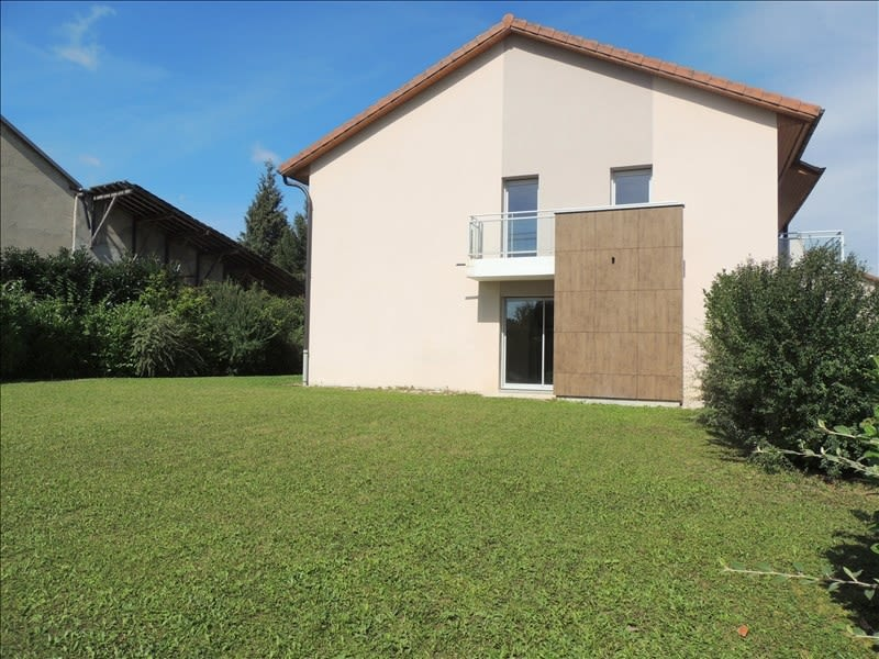 Vente maison / villa Prevessin-moens 720000€ - Photo 2