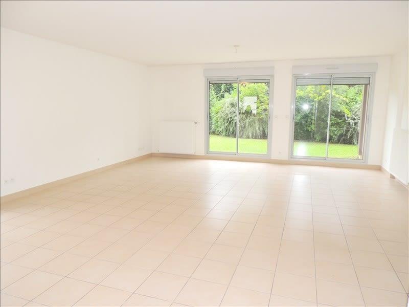 Vente maison / villa Prevessin-moens 720000€ - Photo 5