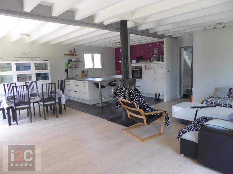 Vendita casa St jean de gonville 650000€ - Fotografia 3