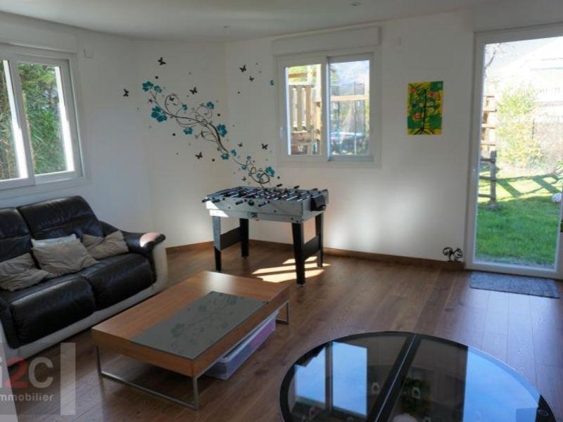 Vendita casa Segny 570000€ - Fotografia 2