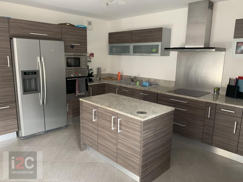 Vente maison / villa Segny 570000€ - Photo 4