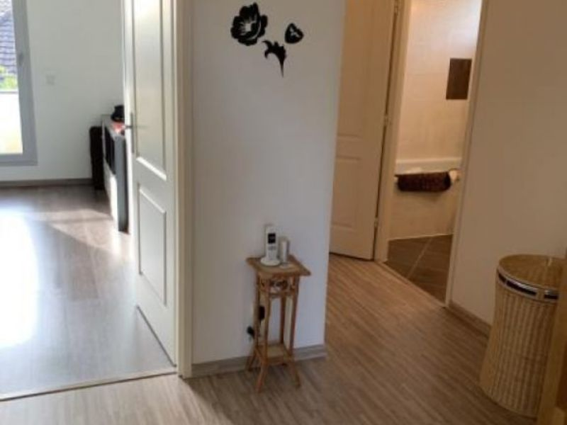 Vente maison / villa Segny 570000€ - Photo 10