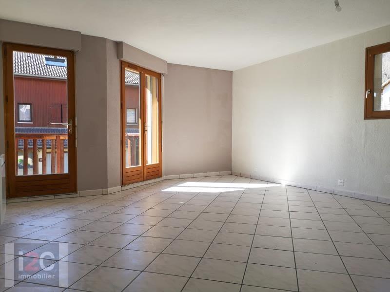 Venta  apartamento Gex 184000€ - Fotografía 2