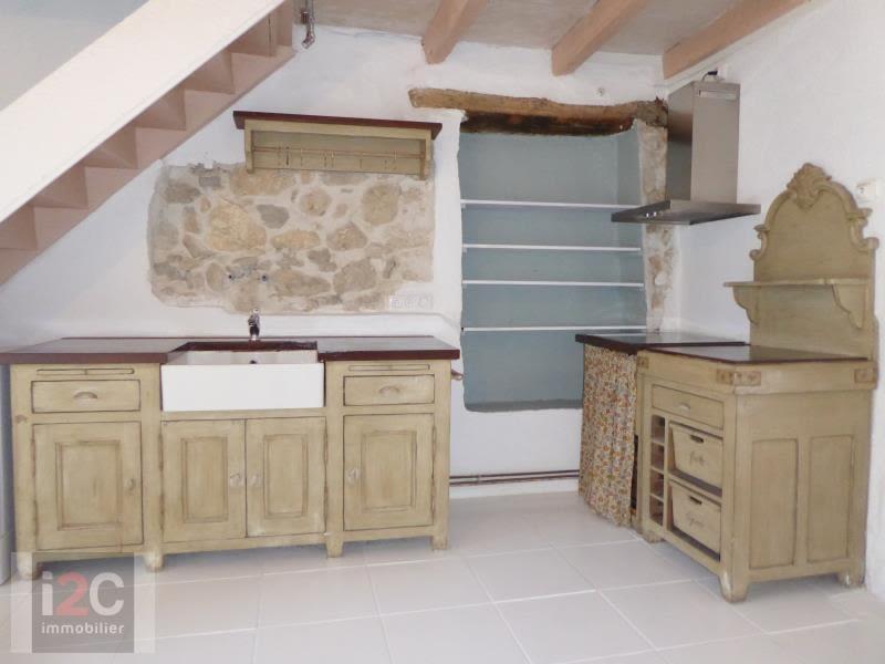 Sale house / villa Peron 355000€ - Picture 2