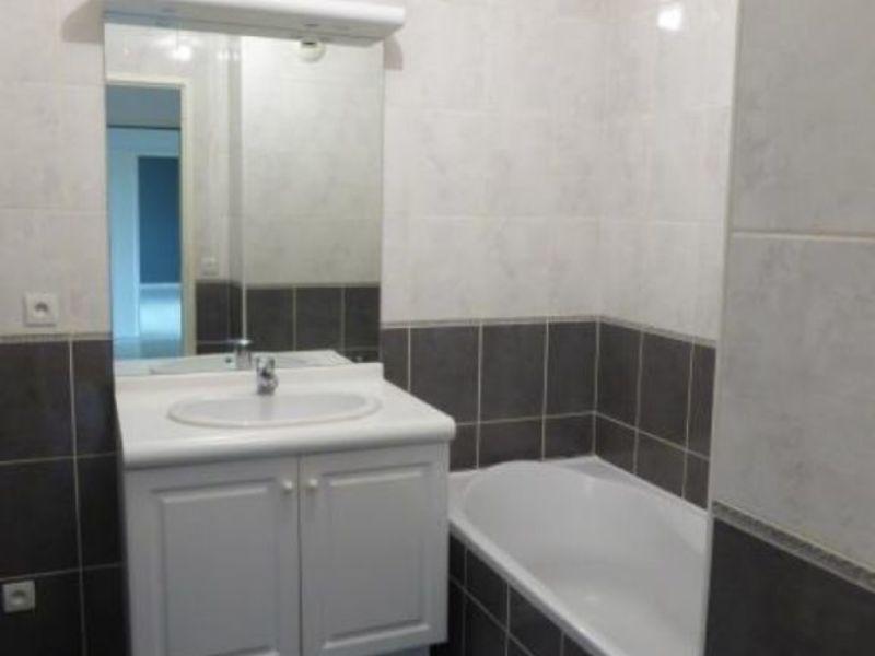 Affitto appartamento Prevessin-moens 1134,60€ CC - Fotografia 6