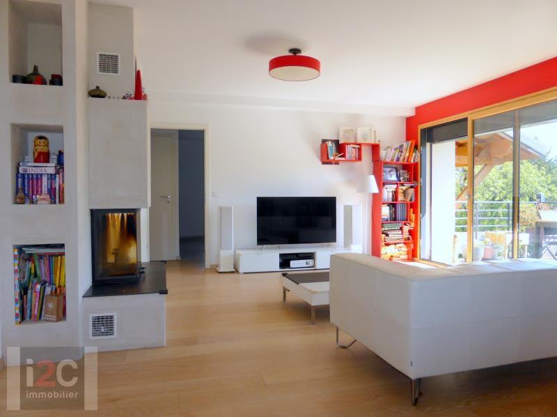 Vente appartement Divonne les bains 598000€ - Photo 3
