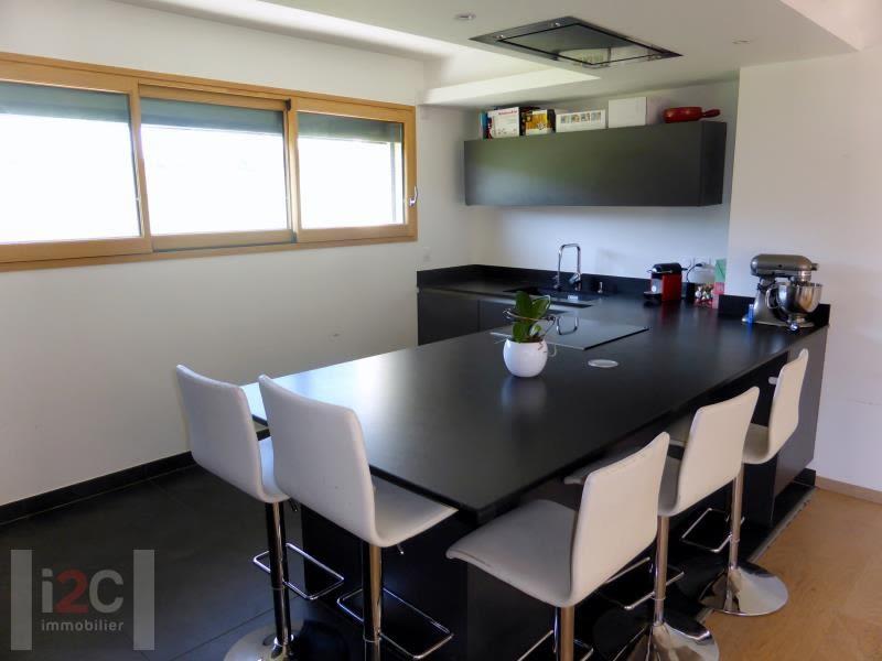 Vendita appartamento Divonne les bains 629000€ - Fotografia 4