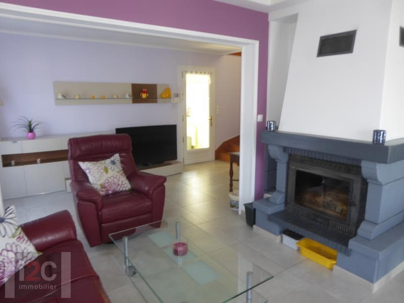 Vente maison / villa Ornex 650000€ - Photo 2