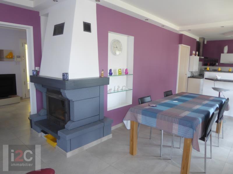 Venta  casa Ornex 650000€ - Fotografía 3