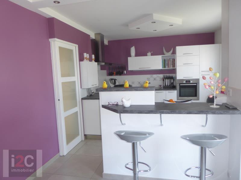 Venta  casa Ornex 650000€ - Fotografía 4