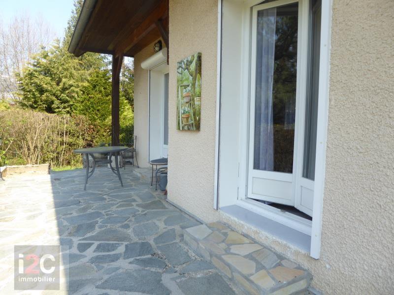 Vente maison / villa Ornex 650000€ - Photo 7