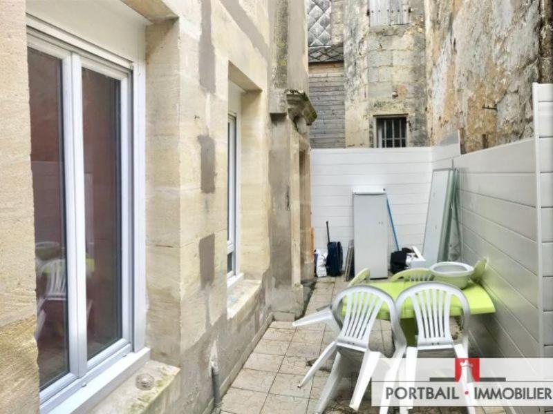 Sale house / villa Blaye 118000€ - Picture 2