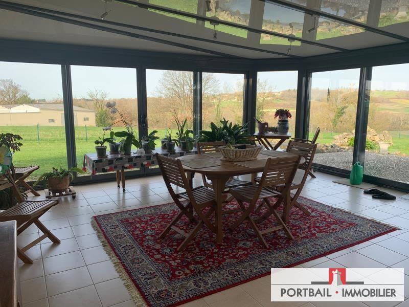 Vente maison / villa Mirambeau 342800€ - Photo 1