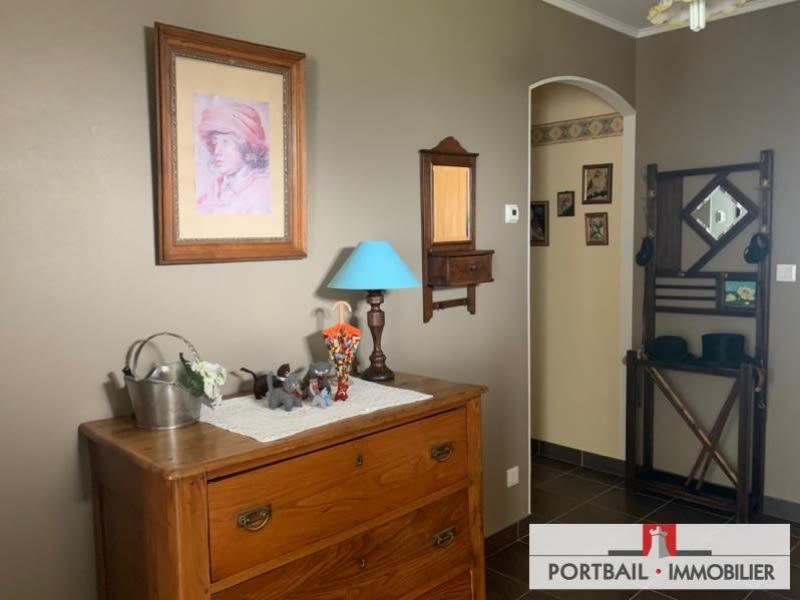Vente maison / villa Mirambeau 342800€ - Photo 4