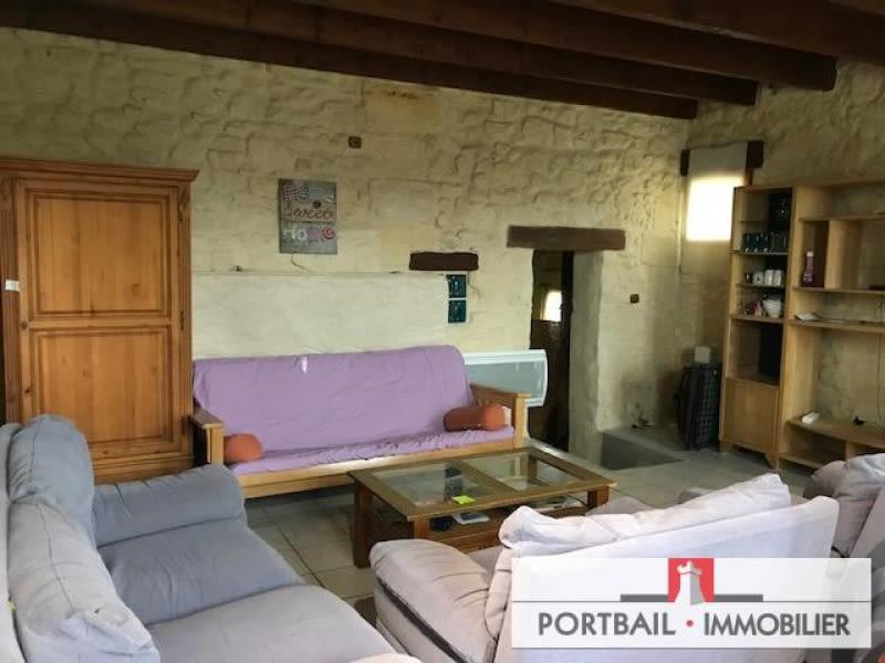 Vente maison / villa Blaye 147000€ - Photo 2