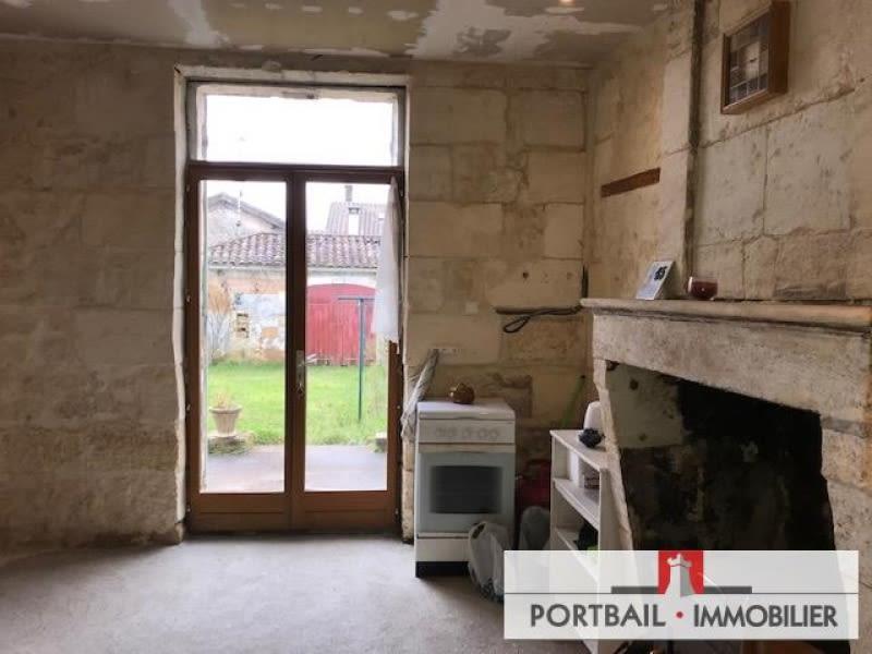 Vente maison / villa Blaye 147000€ - Photo 3