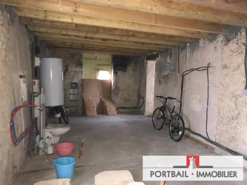 Vente maison / villa Blaye 147000€ - Photo 6