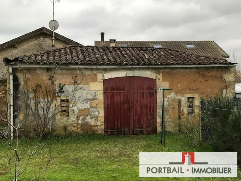 Vente maison / villa Blaye 147000€ - Photo 7