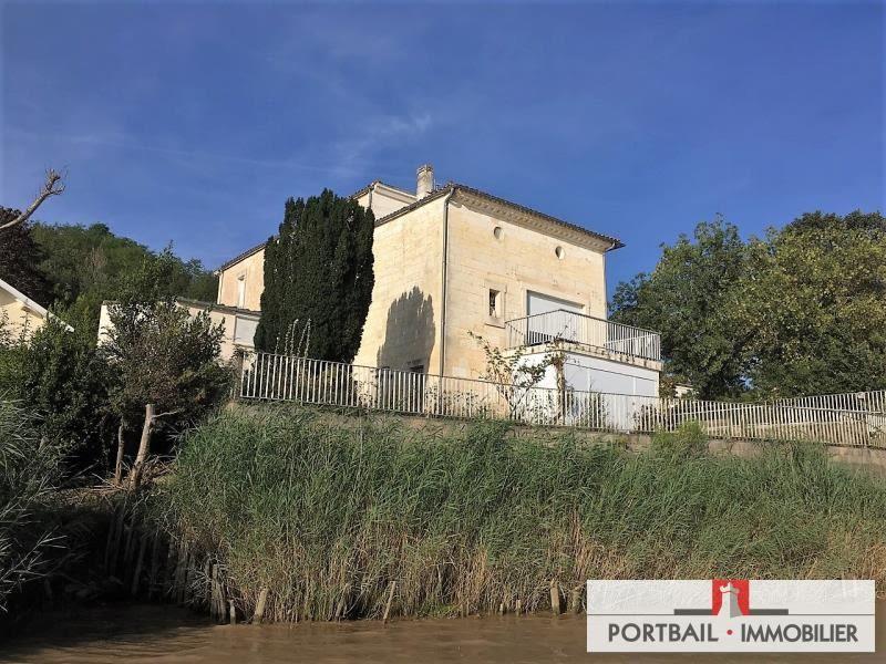 Sale house / villa Bourg 484000€ - Picture 1