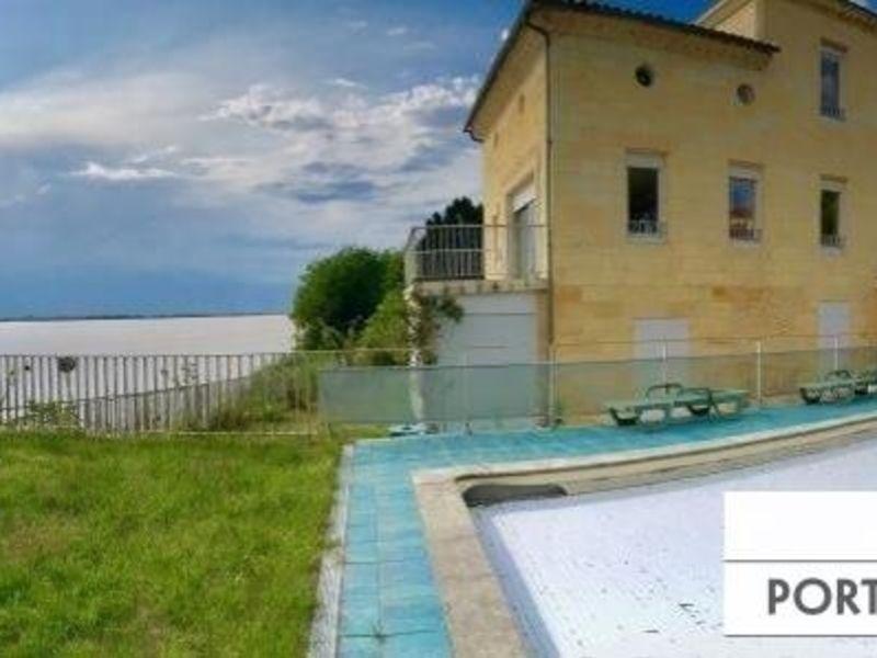 Sale house / villa Bourg 484000€ - Picture 4