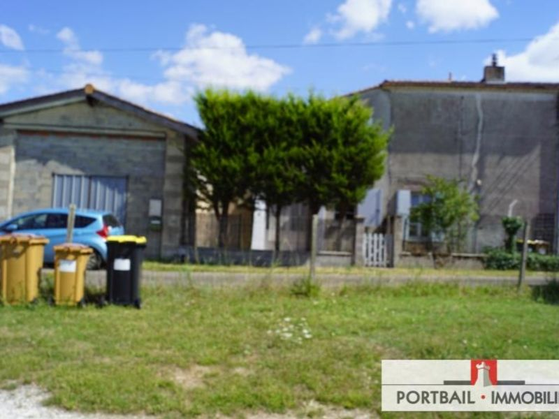 Vente maison / villa Blaye 181000€ - Photo 2