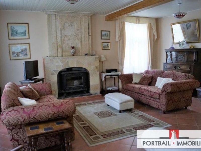 Vente maison / villa Blaye 181000€ - Photo 4